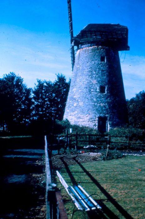 Bradwell Mill
