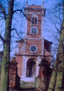 Willen Church