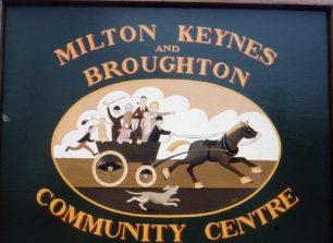 Milton Keynes and Broughton Community Centre