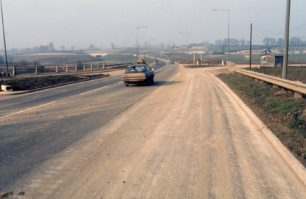 A carriageway