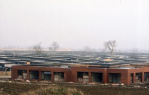 Slides of Beanhill Housing estate