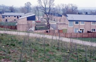 Simpson 1 housing estate