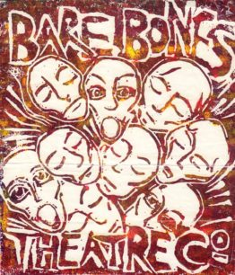 Bare Bones Theatre Co. [poster]
