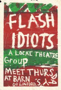 Flash Idiots [poster]