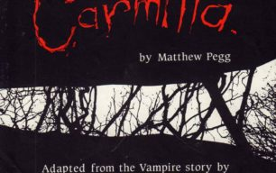 Carmilla [poster for play]
