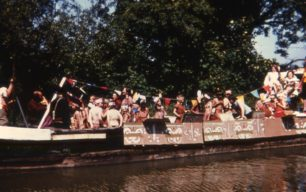 Great Linford Festival 1981: Star Magic