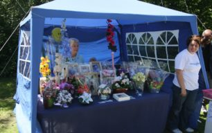 An example of a 2008  stall