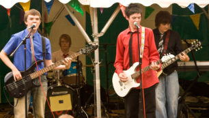 Music at the 2009 Festival