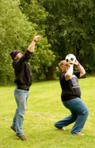 Sports activities in 2009