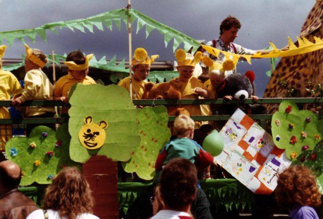 Carnival 1.