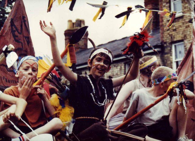 Carnival 2.