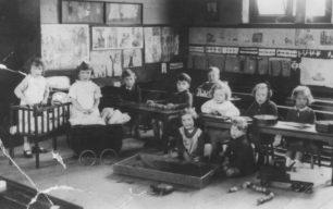 Classroom.