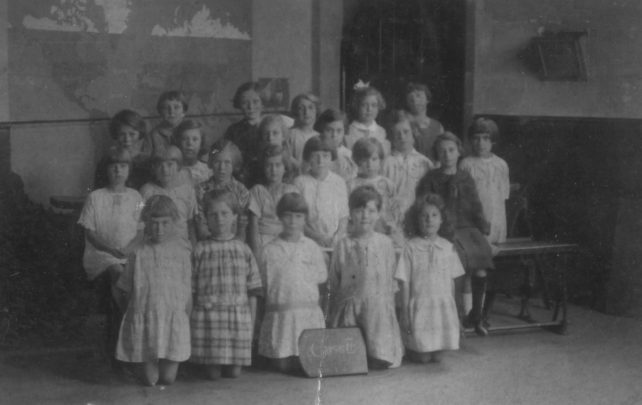 New Bradwell County Girls School Standard Class II