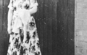Mrs Nellie Hiorns