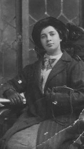 Agnes Skinner.
