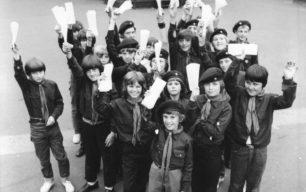 Bradwell Cubs 1968.