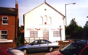 Chapel in North Street