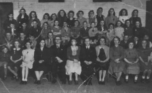 1948 Baptist Youth Club