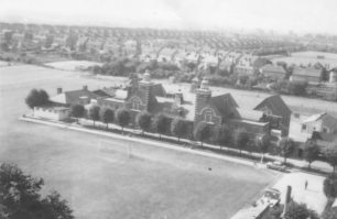 Moon Street School, Wolverton.