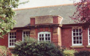 Bounty Street School