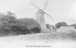 The Old Windmill, Stantonbury.