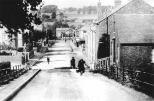 Canal Hill, Bradwell Road, New Bradwell.
