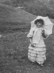 Agnes Stephenson