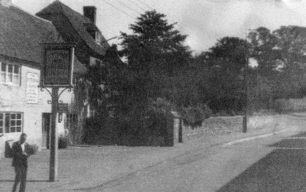 The Victoria Inn, Vicarage Road, Old Bradwell.