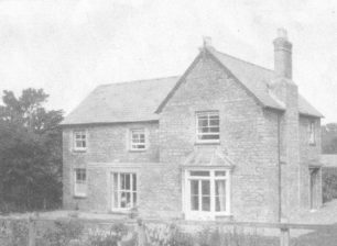 The Old Vicarage (Old Bradwell).