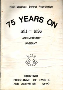 75 Years On