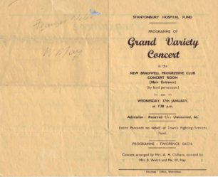 Grand Variety Concert