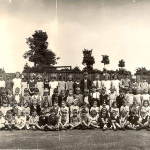 Bletchley Road Infants School
