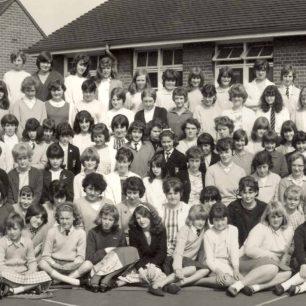 Leon School 1965
