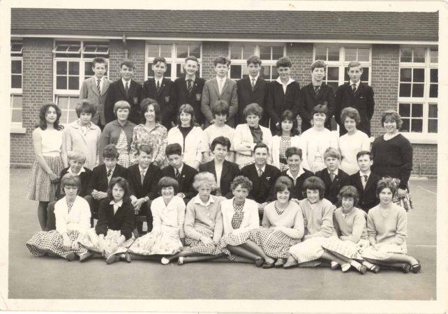 Daphne's class