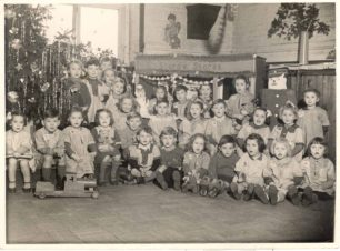 Bletchley Road Nursery School