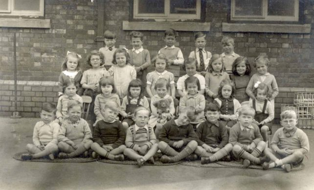 Bletchley County Infants School