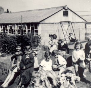 Bletchley Road Nursery School