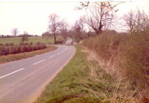 Shenley Road and Osier Lane