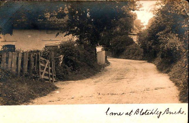 Well Cottage Lane