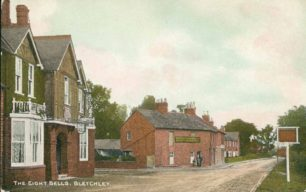 Hopcraft and Norris Brewery, and Eight Belles Hotel