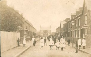 Oxford Street, Bletchley