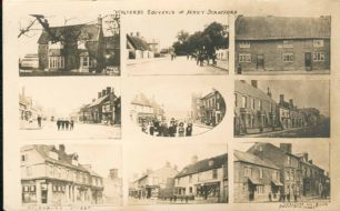 Walford's souvenir of Fenny Stratford - 9 views
