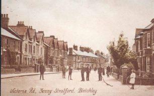 Victoria Road, Fenny Stratford, Bletchley