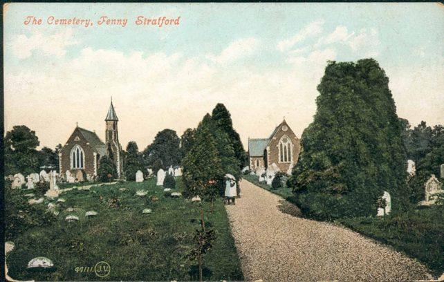 Fenny Stratford Cemetery