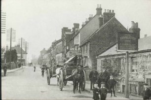 The Navigation Inn, Watling Street