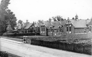 Bletchley Road Schools