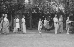 A Midsummer Night's Dream 1946. St Mary's Guild [No.1]