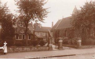 St Mary's Church, Stony Stratford