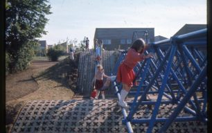 Galley Hill play area