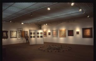 Exhibition  overall view